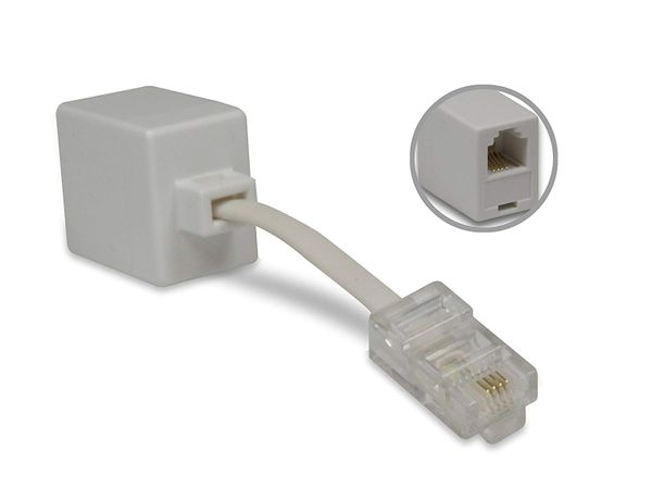 Red By Sfr Manque Adaptateur Rj45 Pour Brancher Ma Box Infos Questions