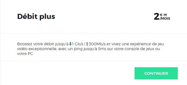 R=D Box : Débit plus à 2€/mois jusqu'au 17/06/2019.