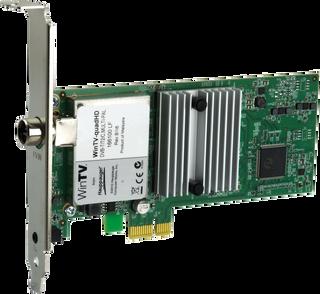 Hauppauge WinTV-QuadHD 1612