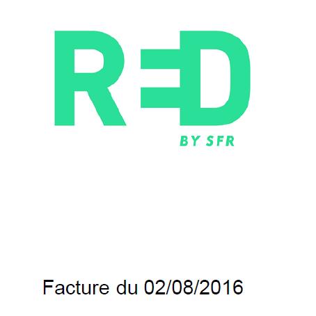 red by sfr arnaque offre de remboursement des frais resiliati aide conseils. Black Bedroom Furniture Sets. Home Design Ideas
